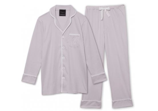 LOBSALTZMAN「Gray Pajamas」