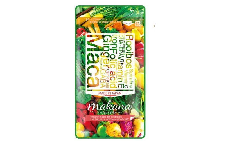 manaka -マナカ- 妊活 葉酸 サプリ