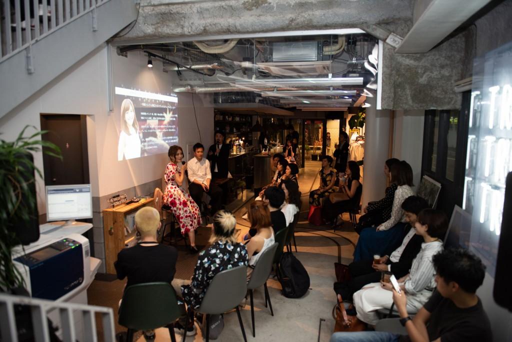 Foo Tokyo イベント