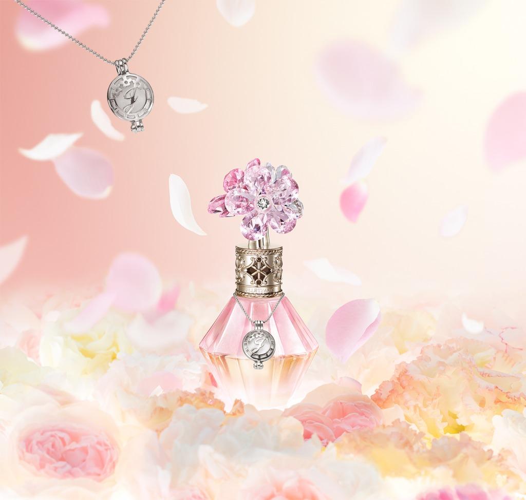 JILL STUART Crystal Bloom Beloved Charm