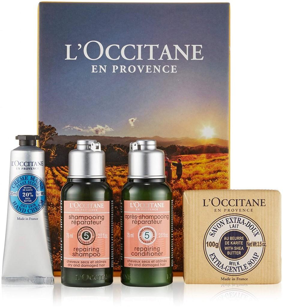 ロクシタン(L'OCCITANE) ベストセラーセット