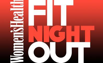 Women's Health FIT NIGHT OU