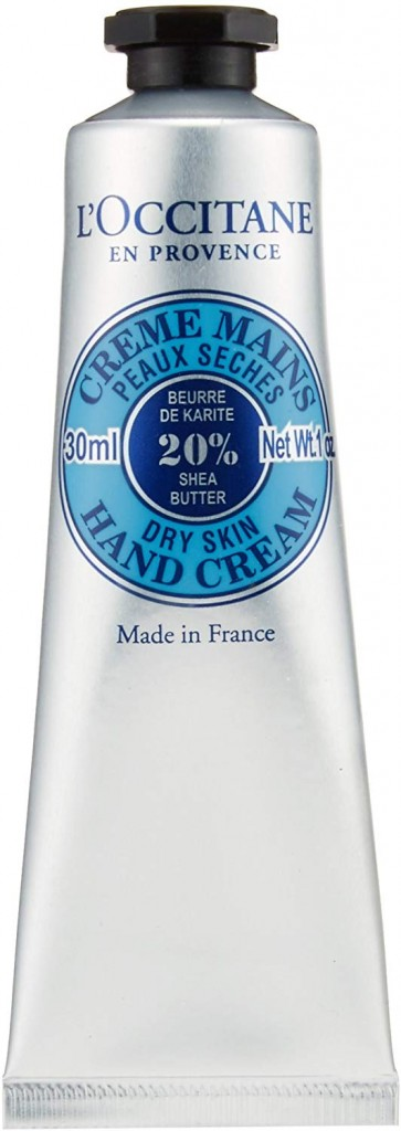 ロクシタン ハンドクリーム シアハンドクリーム