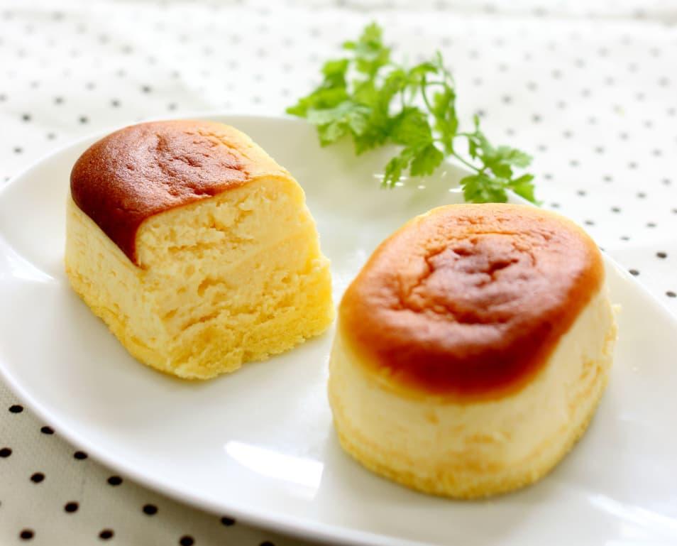 【住吉屋】とろけるチーズケーキ10個入り(5個×2箱)|ケーキ